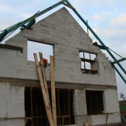 Firma remontowo budowlana/kamieniarstwo - Firma Budująca Domy Pod Klucz Kamień