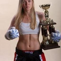 Kickboxing Warszawa - Trener biegania Warszawa
