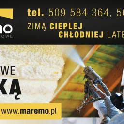 MAREMO - Układanie Dachówki Włocławek