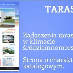 Lessel Web Development - Pozycjonowanie stron Bydgoszcz