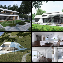 A+House - Domki Holenderskie Wrocław