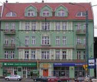 Z. U. H. - Mycie elewacji Poznań