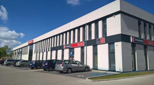 Pointa Sp. z o.o. - Składy i hurtownie budowlane Szczecin