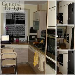 kuchnie - zabudowy i nowoczesne rozwiazania