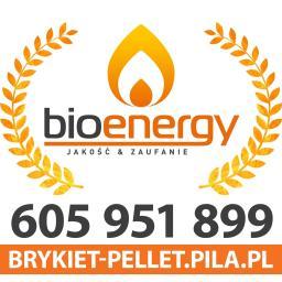 Bio Energy Wojciech Kielbowicz - Skład opału Piła