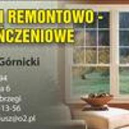Usługi Remontowo Wykończeniowe Górnicki Mariusz - Ekipa Remontowa Białobrzegi