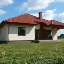 Budujmydomy.pl - Ławy Fundamentowe Legionowo