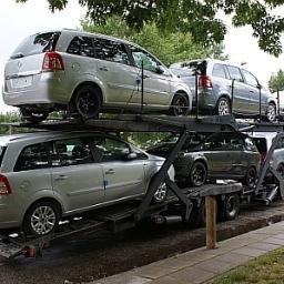 IGOMAR - Transport Ciężarowy OPACZ KOLONIA