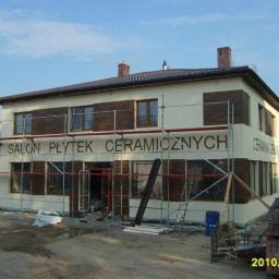 PIT-BUD Piotr Kudliński - Budowa Domów Węgorzyno