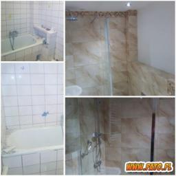 Dekor - Remont łazienki Bytom