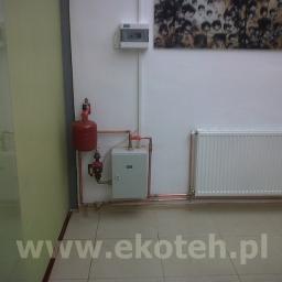 EKOTEH Kotły Elektrodowe - Instalacje Grzewcze Choszczno