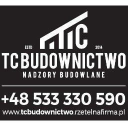 TC FHU Tomasz Cieślak - Kierownicy Budowy Zakliczyn