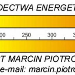 CERT Marcin Piotrowicz - Instalatorstwo energetyczne PObiedziska