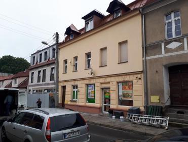 DEK MICHAŁ STEC - Usługi Ostroróg