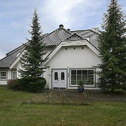 Norweski Dom - Domy pod klucz Łochów