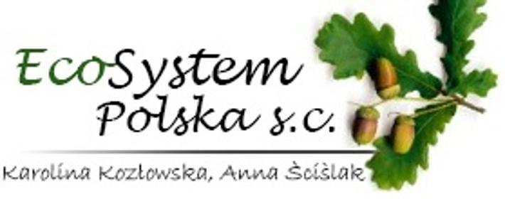 EcoSystem Polska S.C. Karolina Kozłowska, Anna Ściślak - Ochrona środowiska Tychy