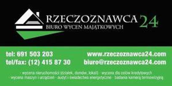 Rzeczoznawca24 Biuro Wycen Majątkowych - Kancelaria Prawna Kraków