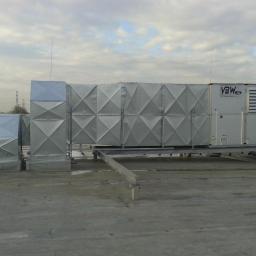 WENTI - MONT S. C. - Instalacje grzewcze DUBIECKO