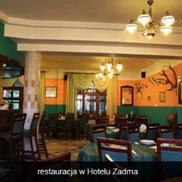 Hotel Zadrna - Agencje Eventowe Chełmsko Śląskie