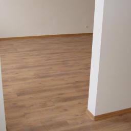 Panele podłogowe montaż - Gładzenie Ścian Kościerzyna