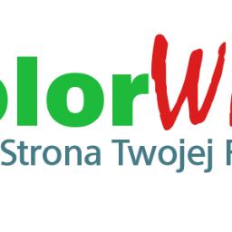 Colorweb.pl - Projektowanie stron internetowych - Internet Szczecin