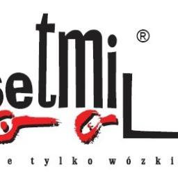 SETMIL Sp. z o.o. - Wózki widłowe Zabrze
