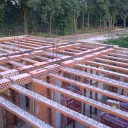 Budowa domów Gorlice