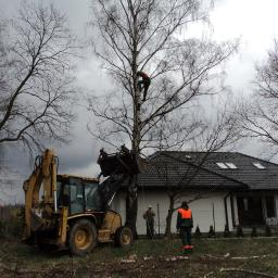 Agron2003 - Ocieplanie Pianką PUR Andrespol