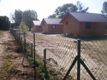 P.P.H.U. DAR-MAD SYSTEMY OGRODZENIOWE - Budowa Ogrodzenia Murowana Goślina