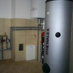 F.H.U SANEX-2 - Instalacje sanitarne Tychy