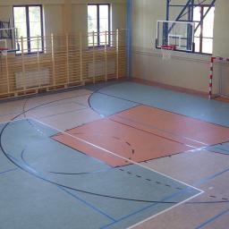 F.H.U STYLOGIA - wykładziny, podłogi, montaż - Wyburzenia Bielsko-Biała