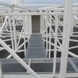 STALUX - Konstrukcje stalowe Dzierżoniów