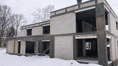 D.S Budownictwo - Domy pod klucz Warszawa