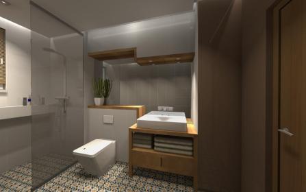 Kameleon - Kreatywne Studio Projektowania Wnętrz - Alicja Olech - Architekt Połczyn-Zdrój