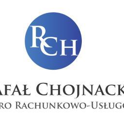 Biuro Rachunkowo-Usługowe Rafał Chojnacki - Usługi podatkowe Poznań