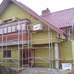 ADAM BŁAŻEWICZ APM-FIRMA BUDOWLANO-USLUGOWA - Budowa Domów Kraków