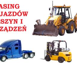 MAGUS Agencja Leasingowa - Samochody ciężarowe Poznań