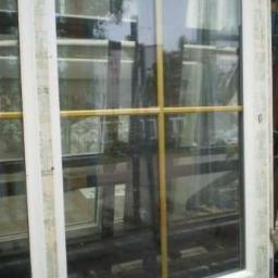 Okno PCV_wystawowe 195x150