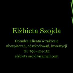 Elżbieta Szojda - Kredyt hipoteczny Tychy