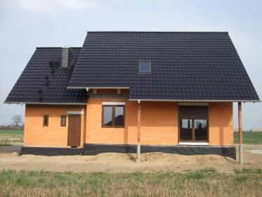 Solbau - Krycie dachów Chrząstowice