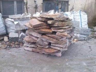 TYTAN GRANIT JOANNA ZWIERZYŃSKA - Kostka betonowa Świebodzice