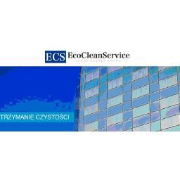 EcoCleanService - Dofinansowanie z UE Kraków