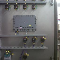 Installtek Robert Pakosz - Automatyka, elektronika, urządzenia Bytom