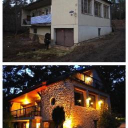Pracownia Projektowa Jianko - Dom z Pustaka Łódź