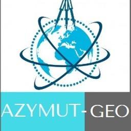 Azymut-geo - Geodeta Łódź