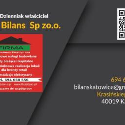 Remonty mieszkań Katowice 1