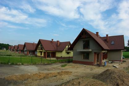 ROMA BUD ROBERT MATKOWSKI - Budowa domów Kąty Wrocławskie