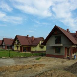 Jaki materiał wybrać na budowę domu