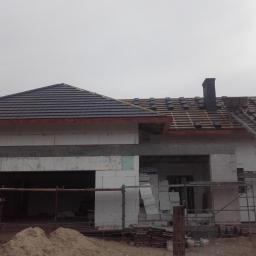 DACH-REM - Krycie dachów Grudziądz
