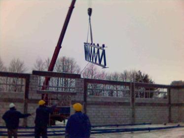 """Firma Budowlano-Remontowa """"FILIP-BUD"""" - Budowa Domów Szkieletowych Łódź"""